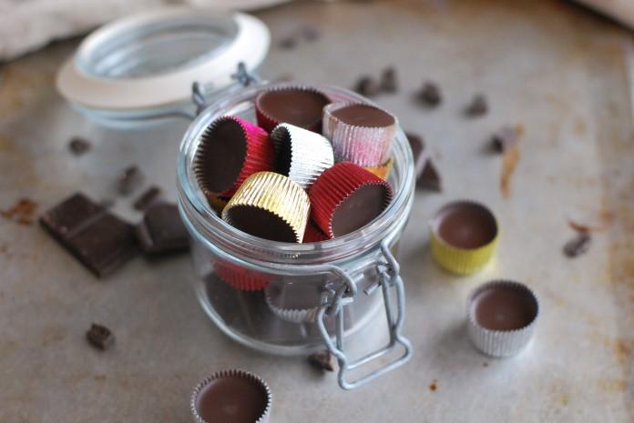 ischoklad utan socker